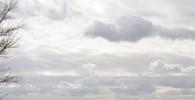 Předpověď počasí na noc a středu 25. dubna - anotační obrázek