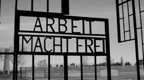 Dachau: Proč byl první koncentrační tábor postaven šest let před tím, než vypukla druhá světová válka? - anotační foto