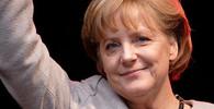 Oblíbenost Merkelové v Evropě? Nejvíce jí mají rádi ve Španělsku - anotační obrázek