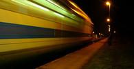 U Ankary havaroval vysokorychlostní vlak. Nejméně čtyři mrtví, mnoho zraněných - anotační obrázek