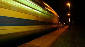 Vlaky se řítily proti sobě. Od srážky je u Rokycan dělilo jen pár metrů - anotační foto