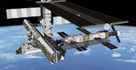 Dvojice astronautů z ISS právě pracuje v otevřeném kosmu, lze je sledovat online - anotační obrázek