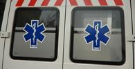 V Pardubicích se srazil autobus, záchranáři aktivovali traumaplán - anotační obrázek