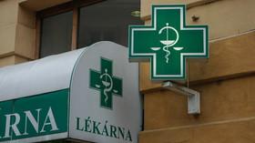 Lékárny začínají nabízet testy pro domácí testování na covid - anotační foto