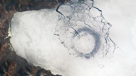 Hrozí nová doba ledová? Klimatické změny dělají vědcům velké starosti - anotační foto