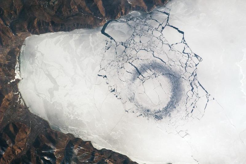 Hrozí nová doba ledová? Klimatické změny dělají vědcům velké starosti - anotační obrázek