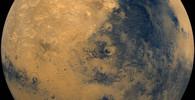 Jak vypadají blesky na Marsu? Český vědec přišel se zajímavou hypotézou - anotační foto