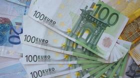 EUR - evropská měna