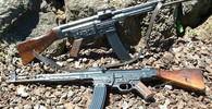 Francouz chtěl na Ukrajinu propašovat zbraně, dostal šest let - anotační obrázek