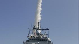 Protiraketové systémy? Severokorejské rakety stejně nesestřelíme, tvaruje expert - anotační foto