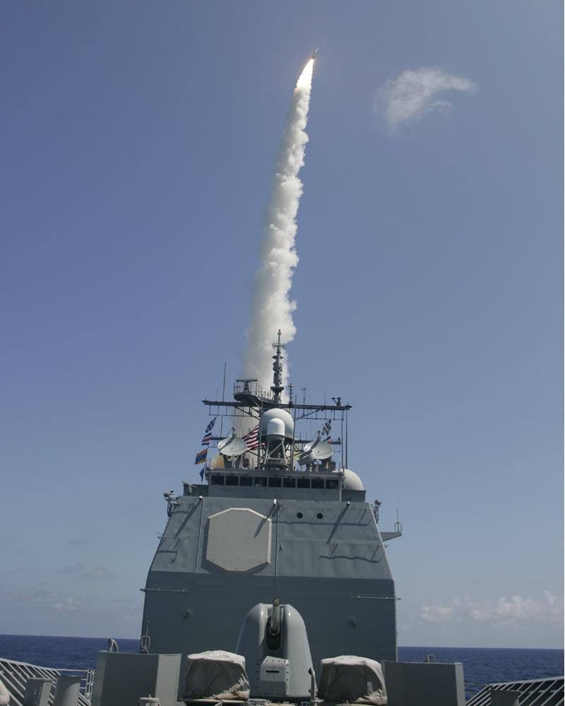 Protiraketové systémy? Severokorejské rakety stejně nesestřelíme, tvaruje expert - anotační obrázek