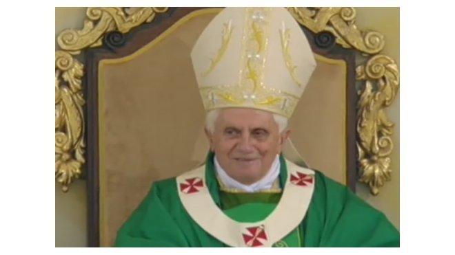 Benedikt XVI.