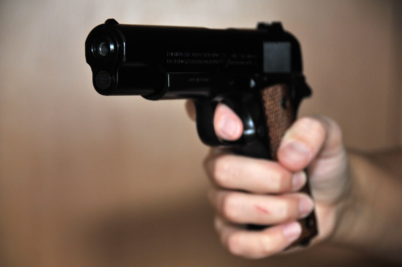 Stříleli na nás ilegálové, vypověděli dva zranění muži. Vyšetřování ukázalo jen těžko uvěřitelné věci - anotační obrázek