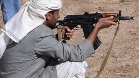 Islamisté, ilustrační fotografie