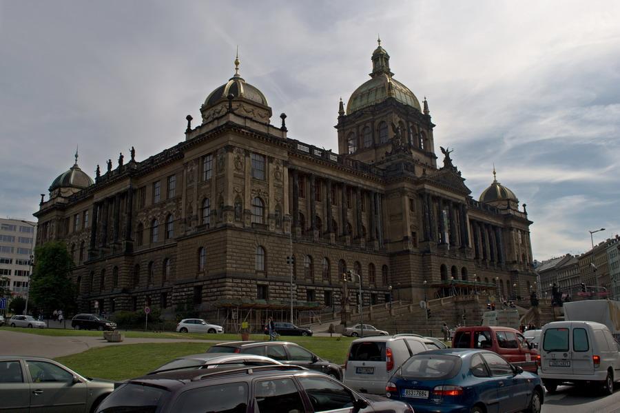 Od 10. května se otevřou muzea a památky, představení možná od 17. května
