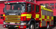 Výbuch plynu zničil rodinný dům v Olešnici na Blanensku - anotační obrázek