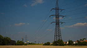 Dozvuky noční bouře: Stovky lidí jsou stále bez proudu, na železnici bylo hlášeno 42 událostí - anotační foto