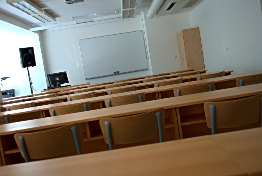 V některých okresech je možný od 26. 4. návrat i dalších dětí do školek - anotační foto