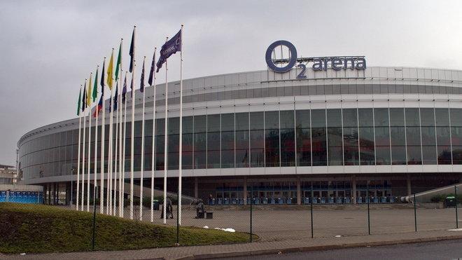 O2 Arena přivítá skupina Metallica.