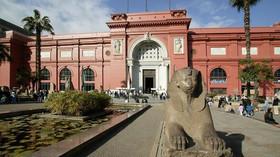 Egypt, ilustrační foto
