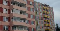 Lidé si ničí zdraví. Bydlení v paneláku je škodlivé, tvrdí experti - anotační foto