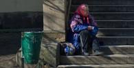 Města nabízí bezdomovcům práci, bydlení už méně - anotační obrázek