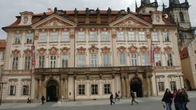 V Národní galerii padaly hlavy. Staněk odvolal ředitele Fajta - anotační foto