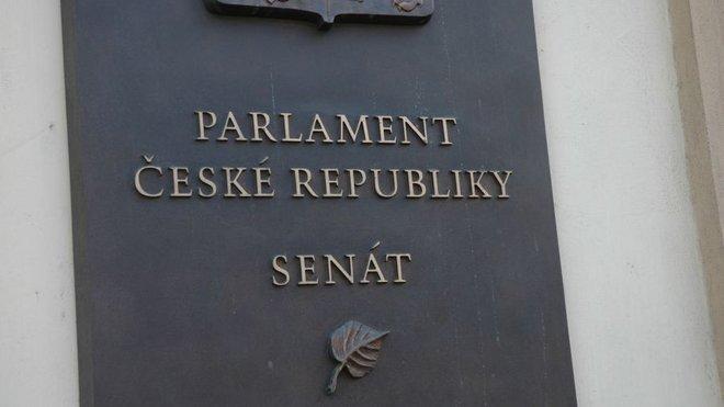 Senát ČR, ilustrační foto