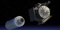 Sonda Juno poprvé proletěla kolem Jupiteru - anotační obrázek