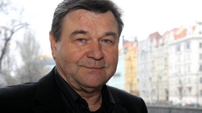 Postránecký, Václav