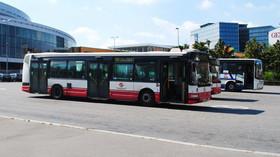 Klimatizace v MHD? Pražským autobusům a tramvajím se vyhněte - anotační foto