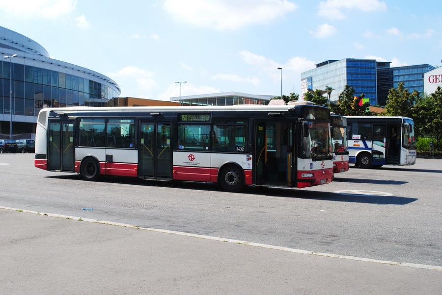 Klimatizace v MHD? Pražským autobusům a tramvajím se vyhněte - anotační obrázek