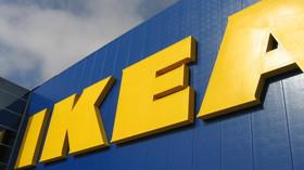 Copak jsme pro tu havěť udělali málo? IKEA zveřejnila fotku, Češi na sociálních sítích běsní - anotační foto