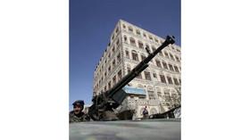 Jemen vrací úder: odpálili dvě rakety proti Saúdské Arábii - anotační foto