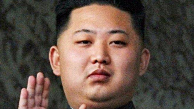 Un-Čong, Kim