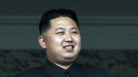 Proč USA nemohou zabít Kim Čong-una? - anotační foto