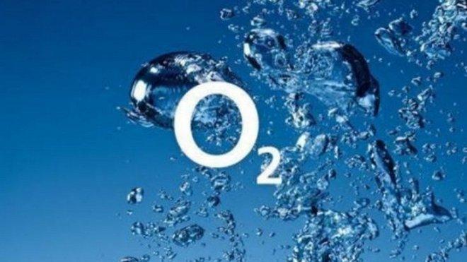 O2, ilustrační fotografie