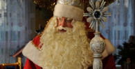 Santa Claus skutečně existoval? Archeologové prý našli jeho ostatky - anotační obrázek