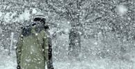 Počasí: Část Česka zasáhne vydatné sněžení, jinde bude silný vítr - anotační foto