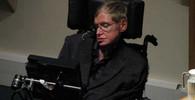 Popel fyzika Hawkinga bude uložen ve Westminsterském opatství - anotační obrázek