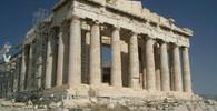 Olympiáda v době antiky? Závodníci soutěžili nazí, aby nemohli podvádět - anotační obrázek