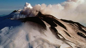 Dávná erupce Vesuvu dodnes fascinuje. V Herculaneu byl nalezen mozek změněný ve sklo - anotační foto