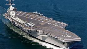 Konec amerických letadlových lodí? Experti vymysleli ničivější zbraň - anotační foto