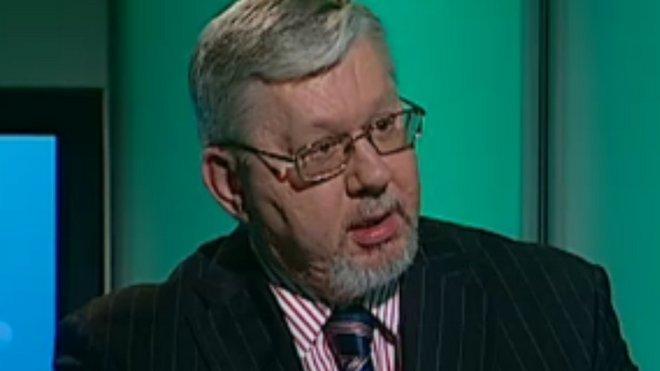 Gerloch, Aleš (expert na ústavní právo)