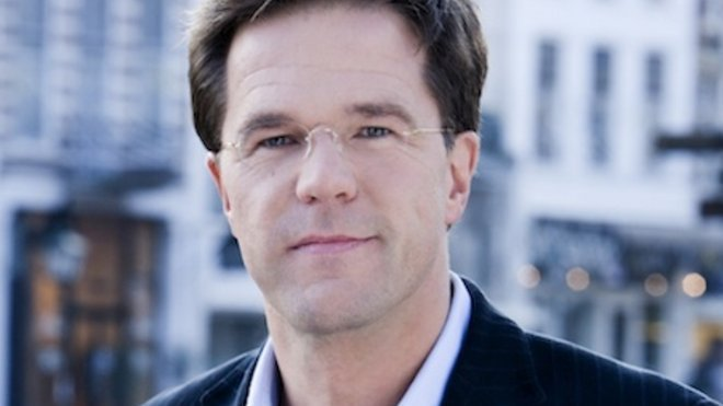 Výsledek obrázku pro Holandský Mark Rutte,