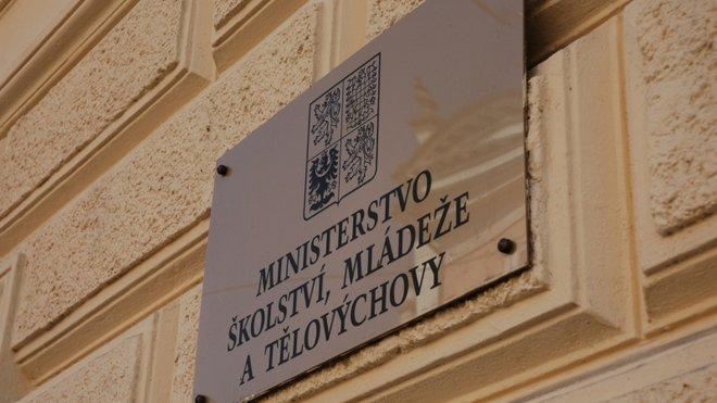 Budova Ministerstva školství mládeže a tělovýchovy