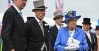 Britská královna Alžbětá dnes slaví 92. narozeniny - anotační foto