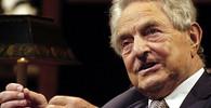 Soros jde do protiútoku. Spustí projekt OSUN, investuje do něj miliardu dolarů - anotační obrázek