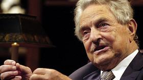 Soros jde do protiútoku. Spustí projekt OSUN, investuje do něj miliardu dolarů - anotační foto