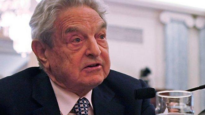 Soros, George